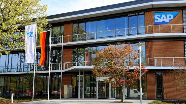 Seit September ist das SAP Innovation Center in Potsdam bezugsfertig, im Februar wurde es offiziell eröffnet.