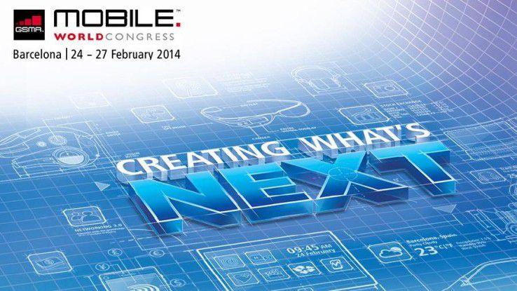 Die MWC 2014 wird auch dieses Jahr spannend - die Computerwoche berichtet vor Ort!
