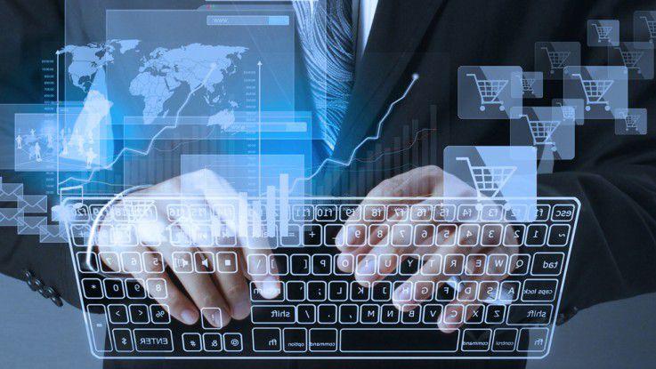 Im E-Commerce sind bereinigte und gepflegte Produktdaten entscheidend