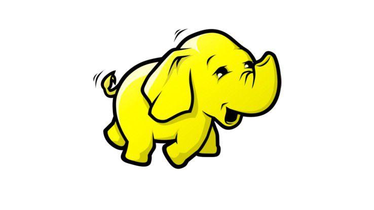 Auf das Hadoop File-System HDFS kann Sparl verzichten.