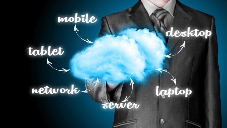 Wie wird die IT Cloud-ready? – Fragen und Antworten zur Transformation