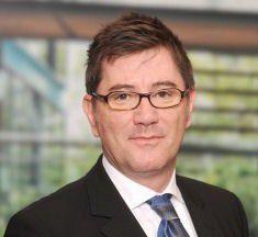 Rolf Epstein, Leiter CFO-Services bei Deloitte