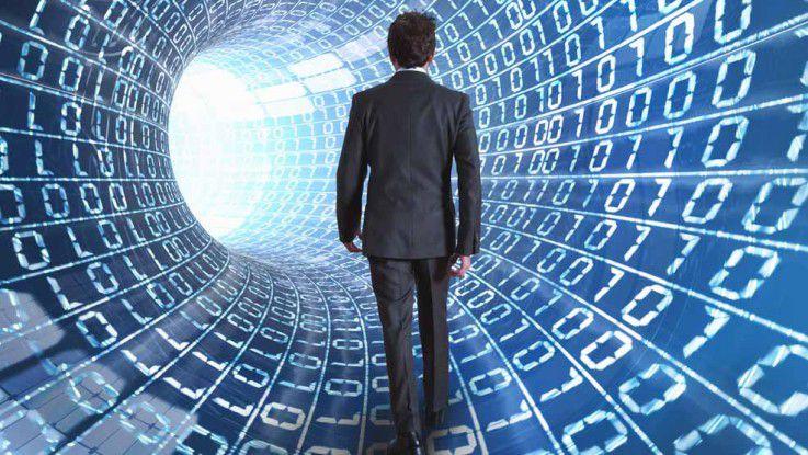 Im Mittelpunkt (fast) aller Big Data-Strategien stehen der Mensch und seine Wünsche.