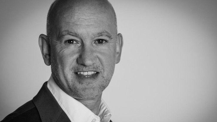 Peter Teufel, IT-Leiter von Marc O'Polo, beantwortet Fragen zum Thema IT-Karriere in der Modeindustrie in den nächsten beiden Wochen.