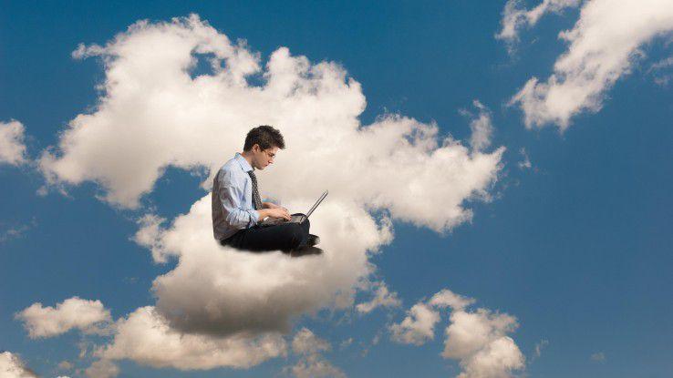 Die Verlagerung von menschlicher Arbeit in die Cloud stellt aus der Sicht von Unternehmen, die bereits Daten und Anwendungen ion die Woke verlagert haben, die konsequente Fortführung der Cloud-Logik dar.