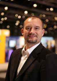 Sven Denecken, Vice President Strategy Cloud Solutions bei SAP