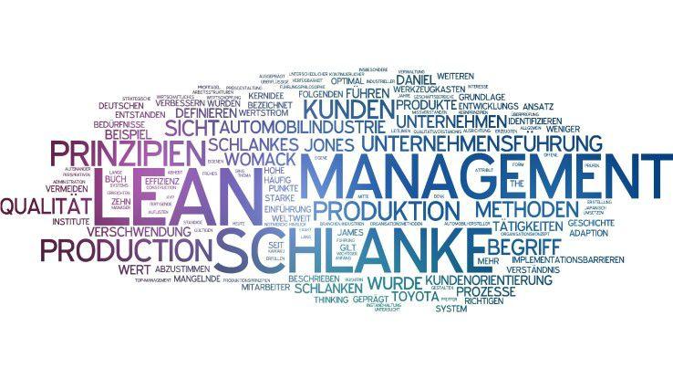 Lean Management kann IT-Abteilungen helfen, die Herausforderungen der Digitalisierung zu meistern.