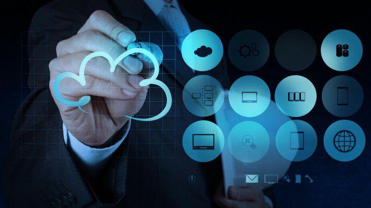 Von der strukturierten Ablage bis zum übersichtlichen Controlling - Virtuelle Arbeitsräume erleichtern die Projektarbeit enorm.