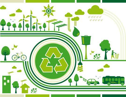 Indem Unternehmen einen ganzheitlichen Nachhaltigkeitsansatz verfolgen, können sie ihren Mitarbeitern, Kunden, Zulieferern, Aktionären und dem Umfeld zeigen, dass sie Umweltschutz und soziale Verantwortung ernst nehmen.