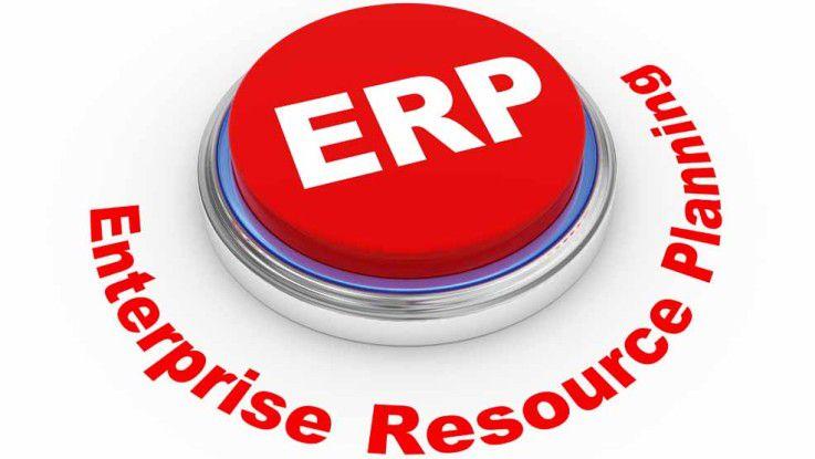 Mehr als die Hälfte aller SAP-Kunden sind der Meinung, dass sie aus ihrer ERP-Lösung mehr herausholen können.