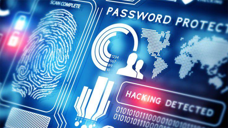 10 sichere Aufbewahrungsorte für Ihre Passwörter