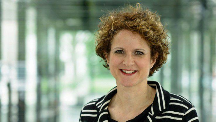 Ursula Soritsch-Renier wechselt Mitte Juni 2018 von der Sulzer AG zu Nokia.