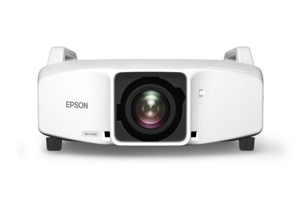Der 3LCD-Projektor Epson PowerLight Pro z11000WNL