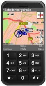 Falk Maps: Navigation plus viele Zusatz-Features.
