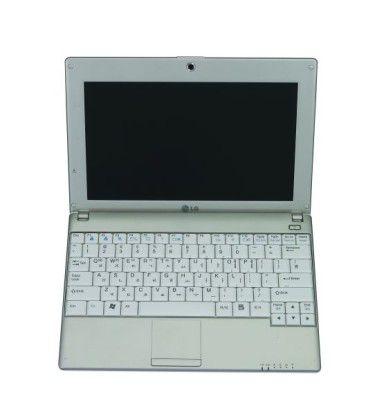 Netbook mit UMTS im Test: LG X110