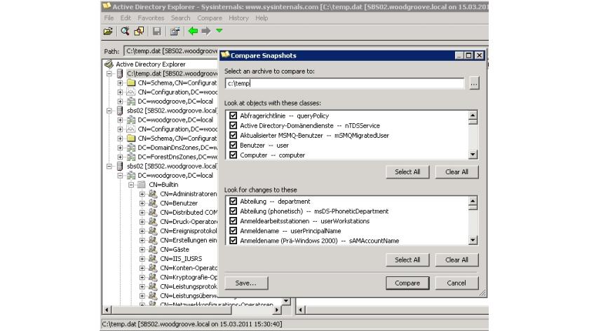 Kostenlose Microsoft-Werkzeuge: Sysinternals - Gratis-Tools