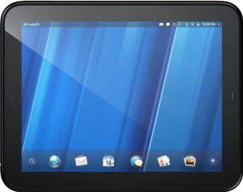 Nachdem HP beim WebOS-Tablet Touchpad frühzeitig die Bremse gezogen hatte,soll nun ein neuer Versuch anstehen.