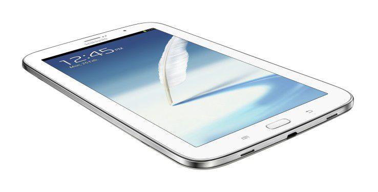 Auf der IFA wird Samsung voraussichtlich die nächste Generation des Galaxy Note vorstellen.