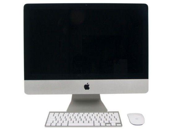 Der perfekte Bildschirm-PC verpackt hohe Rechenleistung und ein gutes Display in ein elegantes Gehäuse.