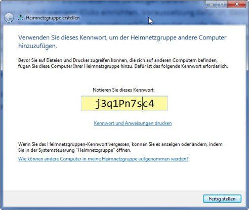 Netzwerk Konfigurieren Heimnetzwerk Einrichten Mit Windows 10 Und 7