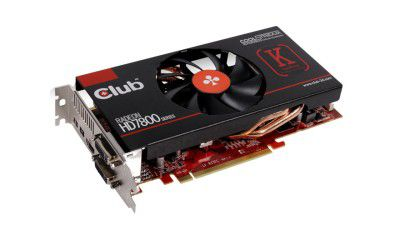 Grafikkarte: Club 3D Radeon HD 7870 Royal King im Test - Foto: Club 3D