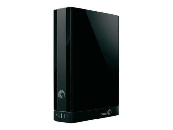 Seagate Backup Plus Desktop Drive USB 3.0 2 TB im Test