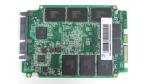Unterseite der SSD-Platine