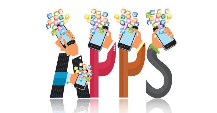 Manche Geschäftsabläufe lassen sich mit speziell dafür programmierten Apps vereinfachen.