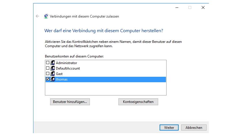Praxisanleitung Windows 10 Als Vpn Client Oder Vpn Server