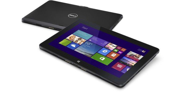 Empfehlung Business-Tablet: Dell Venue 11 Pro