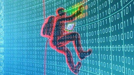 Wirksamer Schutz vor Cyberkriminellen setze moderne Sicherheitsarchitekturen voraus.
