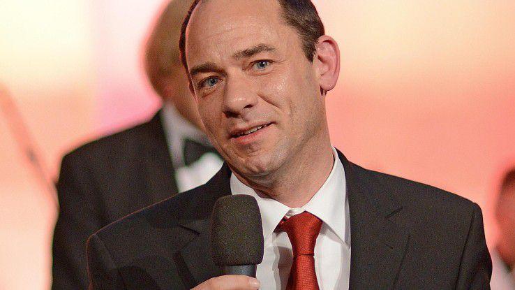 Jan Brecht wechselt von Adidas zum Autobauer Daimler. Dort kennt er sich bereits gut aus.