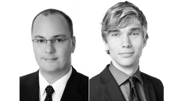 *Dr. Matthias Merz (links) ist Head of CoE HANA, bei Camelot ITLab. Steve Blum ist Consultant, CoE HANA, bei Camelot ITLab.