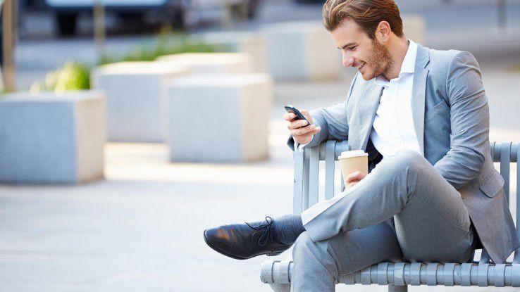 Der vollständig automatisierte Bewerbungsprozess per Formular oder auch auf dem mobilen Endgerät wird von den Unternehmen in Zukunft vorangetrieben werden.
