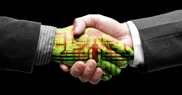 Viele Unternehmen hantieren mit immer größeren Datenmengen.