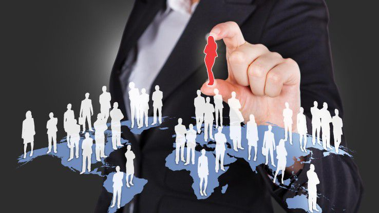 Personaler favorisieren Human-Resources-Services aus der Cloud