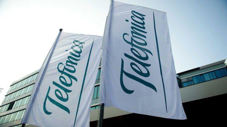 Telefónica Deutschland verwaltet jetzt alle Daten der o2- und E-Plus-Kunden auf einer Plattform.