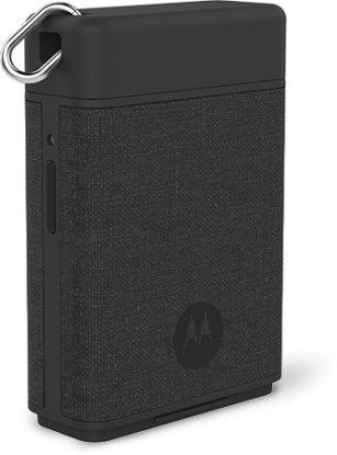 Zusatzakku und Schlüsselfinder: Power Pack Micro