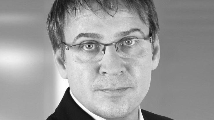 """Andreas Baier, Accenture: """"Personalisierte Angebote sind technisch möglich, werden aber kaum angeboten."""""""