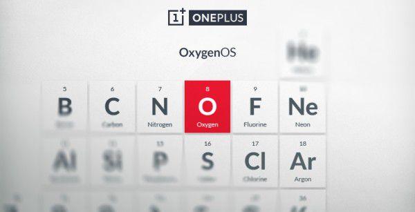 OxygenOS wird das eigene Betriebssystem von OnePlus.