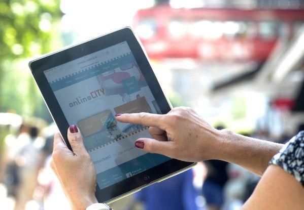 Ziel von OWC ist es, dass angeschlossene Einzelhändler den Kaufprozess auf mehrere Kanäle verteilen - stationär oder via E-Commerce.