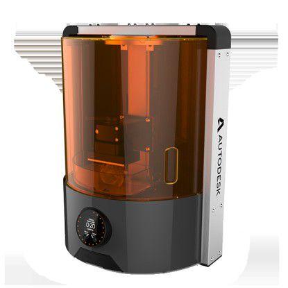 Ember 3D-Printer
