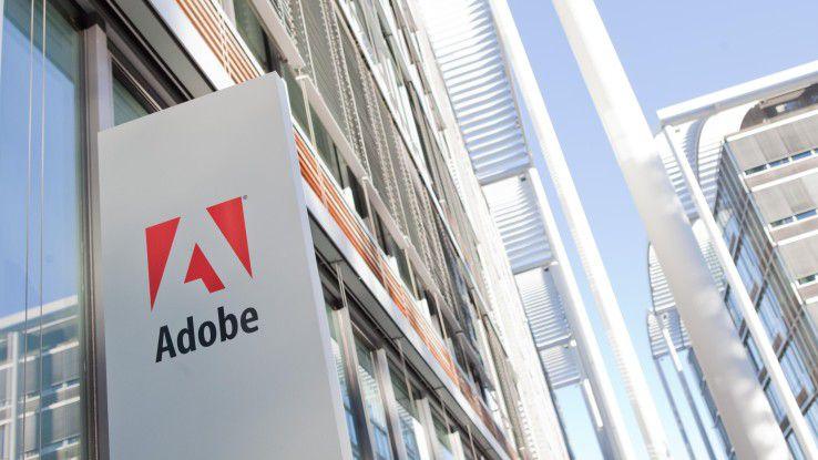 Adobe erweitert seine Marketing Cloud um zahlreiche neue Funktionen. Dabei steht die Einbindung des Internet of Things im Fokus.
