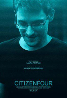 """""""Citizenfour"""", ein Film über Edward Snowden, gewann den diesjährigen Oskar für den besten Dokumentarfilm des Jahres."""