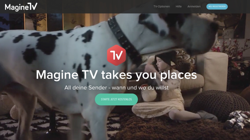 Fernsehen Гјber Internet Kostenlos Ohne Anmeldung