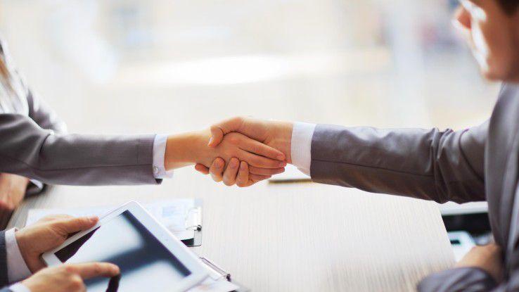 Ein Ansprechpartner, der sich mit allen Supportverträgen auskennt, erleichtert das Management komplexer Infrastrukturen.