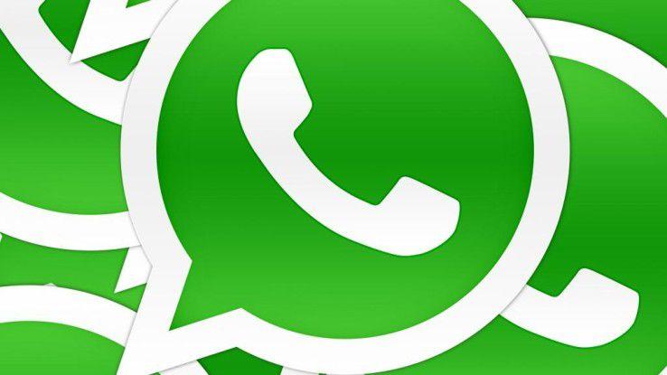 Nicht unproblematisch: Die neue Telefoniefunktion von WhatsApp