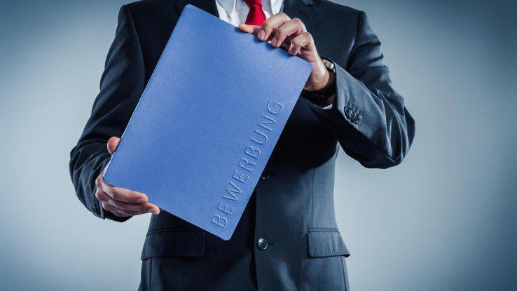 Wer in seinem Lebenslauf auch Zertifizierungen auflisten kann, tritt in Vorstellungsgesprächen selbstbewusster auf.