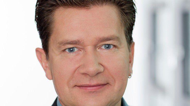 Andreas Krawczyk ist COO der Online-Plattform freelance.de.