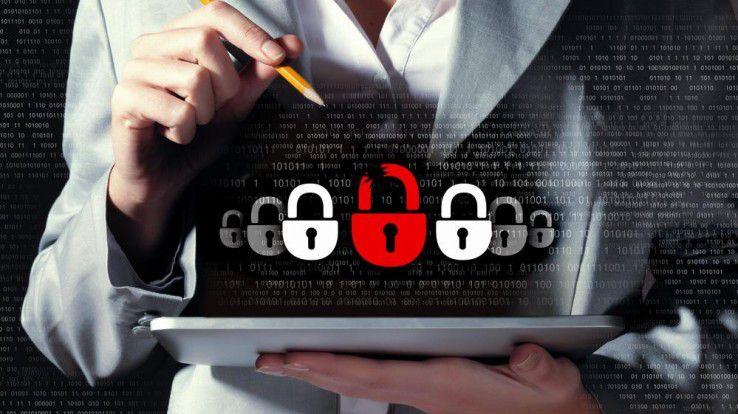 IT-Sicherheitsstandards von heute sind morgen oft schon die von gestern.